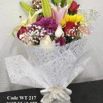 Code WT 217