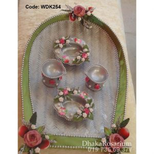 Code WDK254