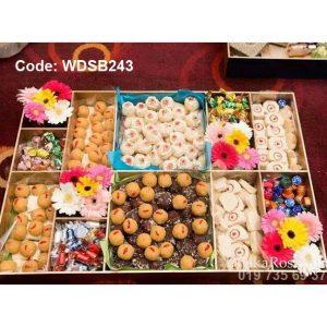 Code WDSB 243
